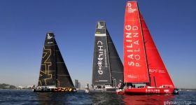 The Ocean Race Prologue Gdynia za nami