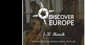 Discover Europe 2017